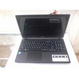 Laptop Acer Aspire Es15 Procesador Intel Core I7.