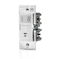 Leviton Sensor De Humedad Para Pared Digital Un Polo Color B