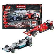 Pista Slot Interactiva Carrera Go Plus!!! Next Race Esc 1/43