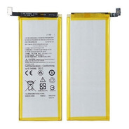 Pila Bateria Oem Jt40 Li-ion G6 Plus 3200 Mah