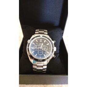 Relógio Masculino Omega Seamaster Frete Gratis!!!