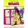 Libro Como Dibujar Hadas/ How To Draw Fairies (spanish Edit