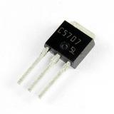 To-251 2sc5707 C5707 Npn Transistor