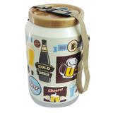 Cooler 24 Latas De Cerveja Frase + Vários Modelos Dr. Cooler