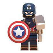 1 Figura Avengers Vengadores A Elección Compatibles