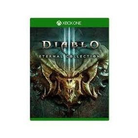 Diablo 3 Eternal Collection Xbox One Digital Online