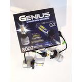 Led Genius G2 8000 Lumens 12mil Rpm