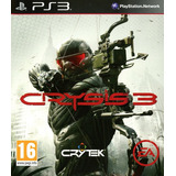 Crysis 3 Español Ps3 Digital I Torrbian Gamestore