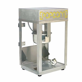 International Pm-15 Palomera Palomitas Cine Popcorn Xxpal