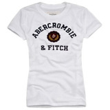 Remeras Abercrombie & Fitch . Mujer