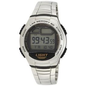 8feed4bde5f W 734d 1avdf Casio - Relógio Masculino no Mercado Livre Brasil