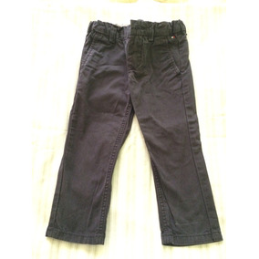 0cb92418eb4be Pantalon Gabardina - Pantalones Tommy Hilfiger para Niños en Mercado ...
