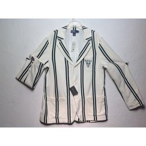 Saco Blazer Xl Polo By Ralph Lauren Caballero Envio Gratis