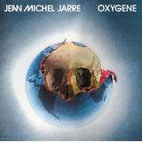 Jarre Jean Michel Oxygene Importado Lp Vinilo Nuevo