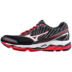 Zapatillas Mizuno Wave Paradox 2 - Running - Black