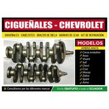 Cigueñal Chevrolet Original