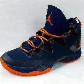 zapatos jordan carmelo