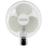 Ventilador De Pared 16 Blanco Control/r Supreme Vec W1655w