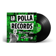 La Polla Records Levantate Y Muere   2lp +dvd