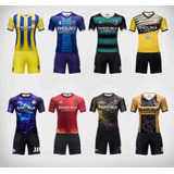 ab73af8118 Uniforme Futsal Barato - Camisas de Futebol no Mercado Livre Brasil