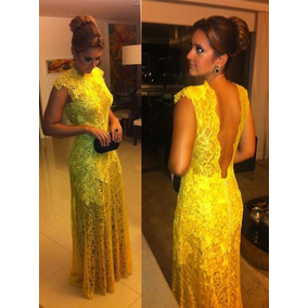 Luxuosos Vestidos Alta Costura , Formatura ,festa ,glamour.