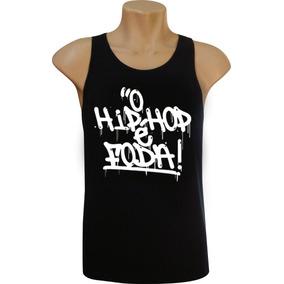 Camiseta Regat Hip Hop,rap,emicida,gospel,rundmc,pregadorluo