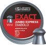 Balines Jsb Exact Jumbo Express 5.5 Mm 14,35gr Local Palermo