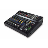 Alto Zmx 122fx Mixer 8 Canales Con Efectos Consola Sonido
