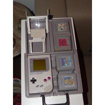 Game Boy Classic Modelo Dmg 01 1989