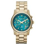 Reloj Michael Kors Mujer Mk5815 A Pedido Envío Gratis!!