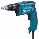 Atornillador Electrico Makita Fs4000 570w 0-4000 Rpm Durlock