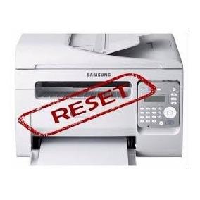 Desbloqueador Reset Xerox 3140