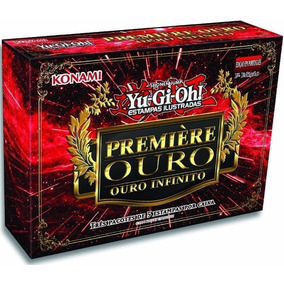 Premiere Ouro 3 - Ouro Infinito