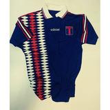 Camiseta De Tigre Titular 1993/94