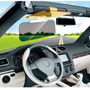 Visera Visor Auto Hd Parasol Día Y Noche Sombrilla Vision