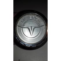 Tapón De Gasolina Ford Maverick, Emblema Maverick Aluminio