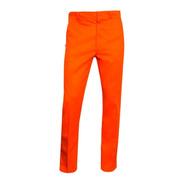 Pantalón De Trabajo Grafa 70 Homologado Naranja 38al60