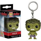 Llavero Funko Pop Hulk Avengers Marvel Funko Keychain