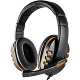 Fone Ouvido Headset Gamer P2/p2 Pc Celular Ps4 Promoção