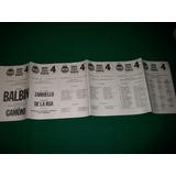 Union Civica Radical . Boleta Electoral .11/3/1973 .