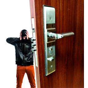 Puerta Blindada Multianclaje Seguridad Tipo Pentagono Vagol