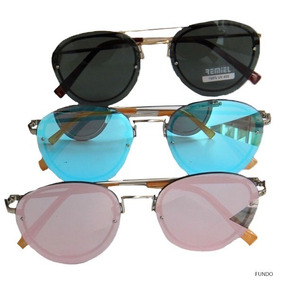 6d3e773e81e76 Agua Da Ilha Oculos Dior - Óculos De Sol no Mercado Livre Brasil