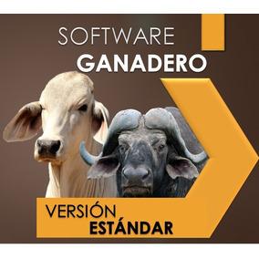 Software Ganadero Integral Versión Estándar