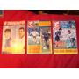 Clasicos Colo Colo Y U De Chile Revista Triunfo (5)
