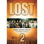 Lost Temporada 2 En Dvd - Original Nueva Y Sellada