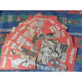 Revistas Topaze