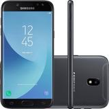 Smartphone Samsung Galaxy J5 Pro Tela 5,2 Android 7.0 + Nf