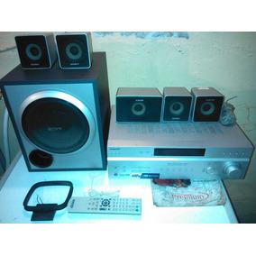 Receiver De Audio Y Vídeo Sony