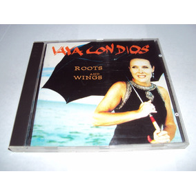 Vaya Con Dios - Roots And Wings - Cd Made In Europe 1995