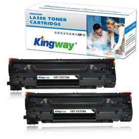 Kingway Compatible Laser Toner Cartridge For Hp 78a Ce278a C